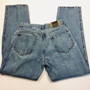 Girbaud vintage stonewash relaxed jeans 32x32